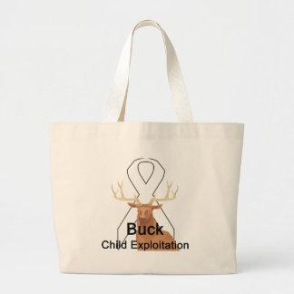 Buck Child-Exploitation Bag