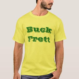Buck Frett T-Shirt