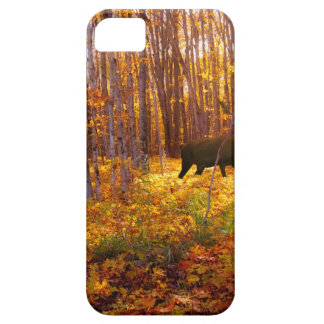 Buck in the Trees Barely There iPhone 5 Case