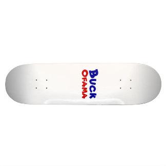 Buck, Ofama Skate Board