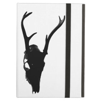 Buck Skull iPad Air Case