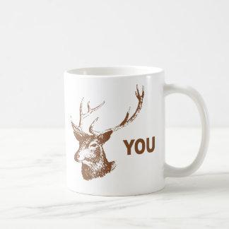 Buck You Coffee Mug