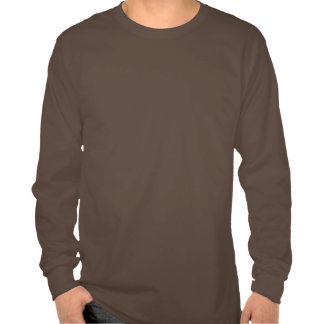 Buck You! (crisp orange/blue) T Shirts
