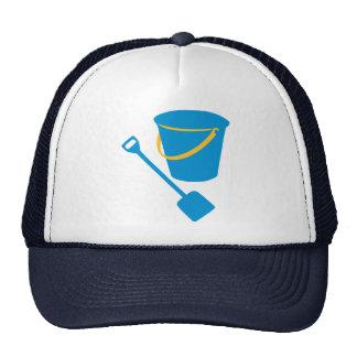 Bucket - Shovel Trucker Hat