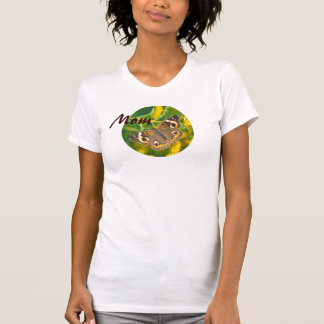 Buckeye Butterfly Shirts