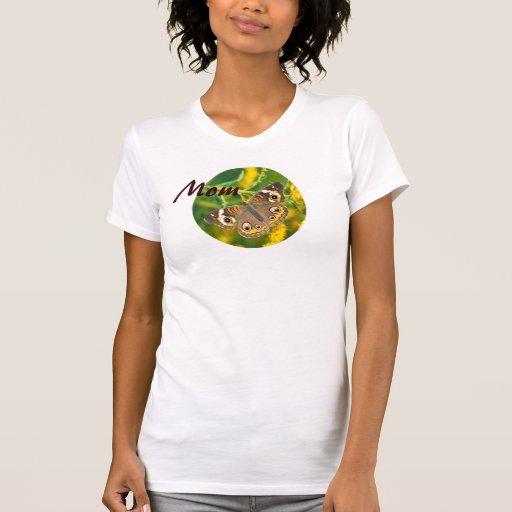 Buckeye Butterfly Tshirts
