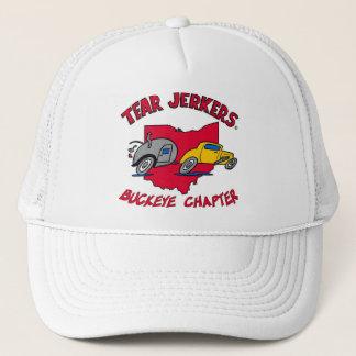 Buckeye chapter logo Hat