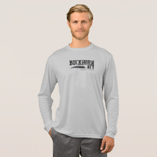 Buckhorn Art | t-shirt, long sleeved T-Shirt