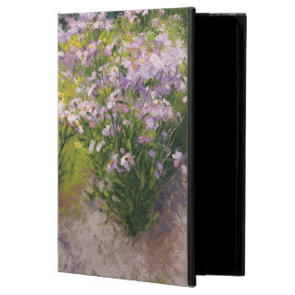 Buckhorn Aster Show Cover For iPad Air