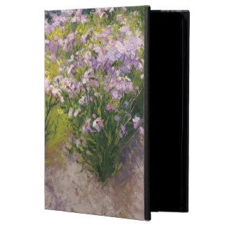 Buckhorn Aster Show iPad Air Cover