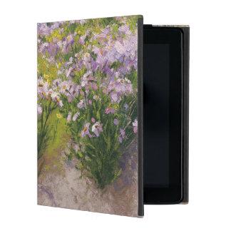 Buckhorn Aster Show iPad Folio Case