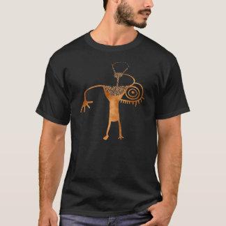 Buckhorn Wash Sun Warrior T-Shirt