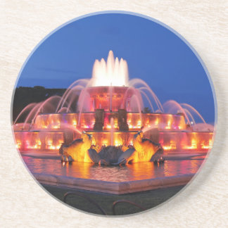 Buckingham Fountain 02.JPG Coaster
