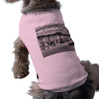 Buckingham Palace Art Dog Clothing