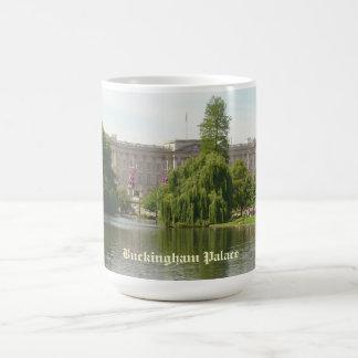 Buckingham Palace Coffee Mug