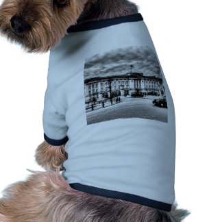 Buckingham Palace Pet Shirt