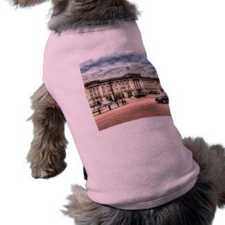 Buckingham Palace Doggie Tshirt