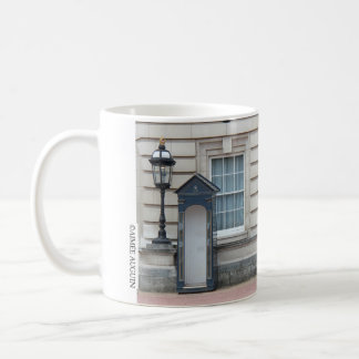 Buckingham Palace Guard Mug