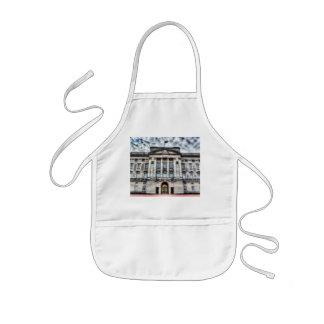 Buckingham Palace London Apron