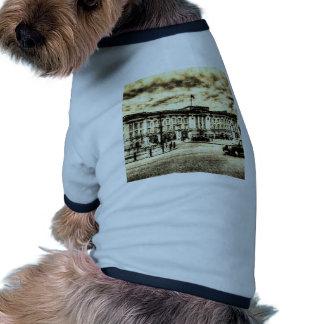 Buckingham Palace Vintage Pet T-shirt