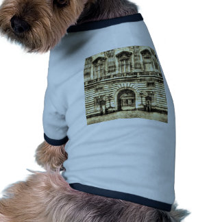 Buckingham Palace Vintage Doggie T-shirt