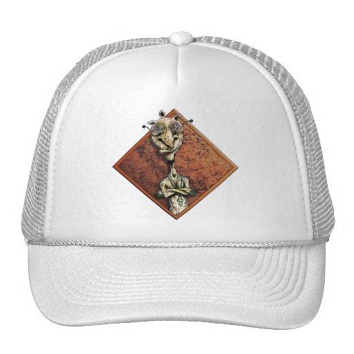Buckle Warpwoods Hats