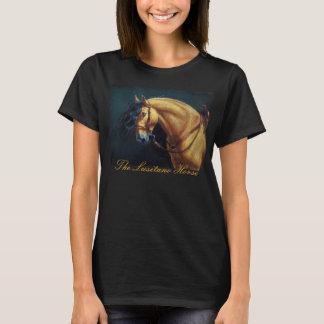 Buckskin Stallion T-Shirt