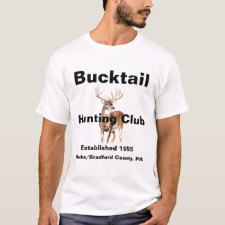 Bucktail Hunting Club #2 T-Shirt