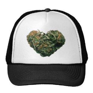 Bud Heart2 Trucker Hat