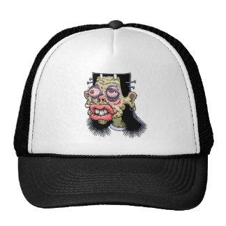 Bud of Frankenstein Cap