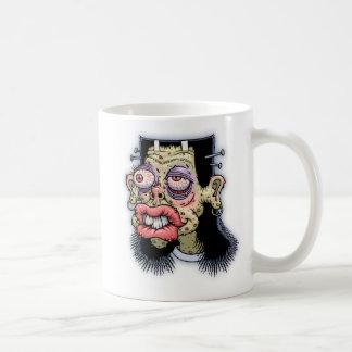 Bud of Frankenstein Coffee Mug