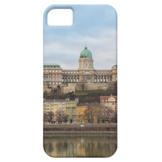 Buda Castle Hungary Budapest at day Barely There iPhone 5 Case