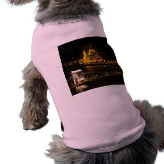 Budapest At Night Shirt
