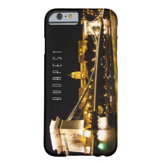 Budapest Barely There iPhone 6 Case