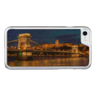 Budapest, Hungary Carved iPhone 8/7 Case