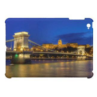 Budapest, Hungary iPad Mini Cover
