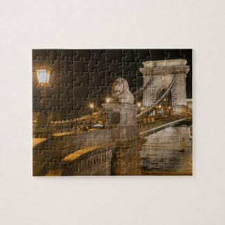 Budapest, Hungary Jigsaw Puzzle