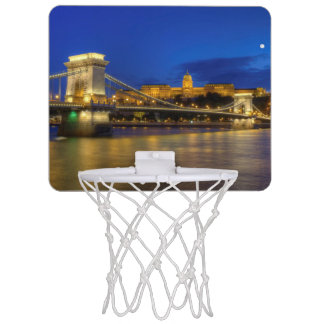 Budapest, Hungary Mini Basketball Hoop