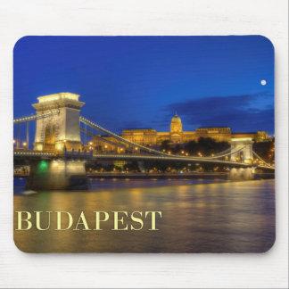 Budapest, Hungary Mouse Pad