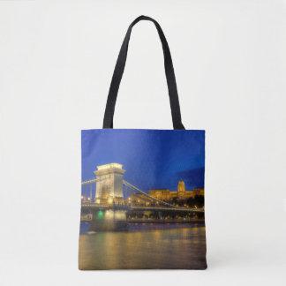 Budapest, Hungary Tote Bag