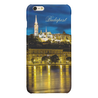 Budapest iPhone 6/6S Plus Savvy Case
