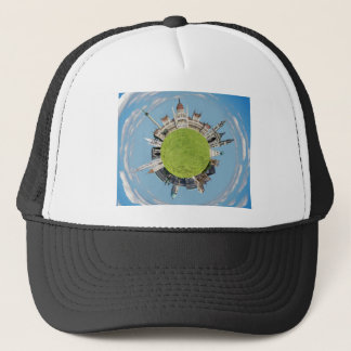 budapest little tiny planet travel tourism hungary trucker hat