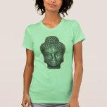 Buddah head t-shirt