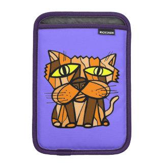 """BuddaKats"" iPad Mini Soft Case"