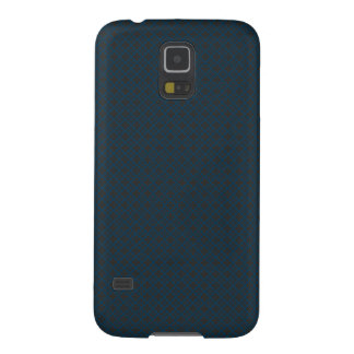 Budded Cross Patterned Case For Galaxy S5