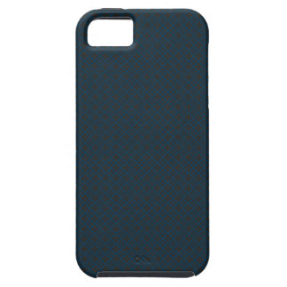 Budded Cross Patterned Case For The iPhone 5
