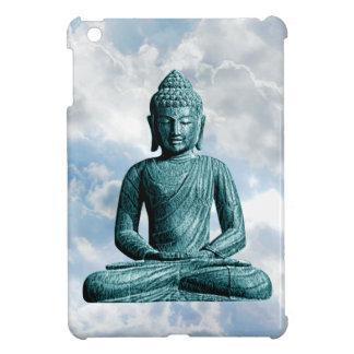 Buddha Alone - Hard shell iPad Mini Case
