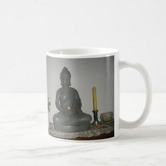 Buddha Alter Mug