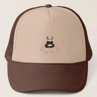 buddha bear cap
