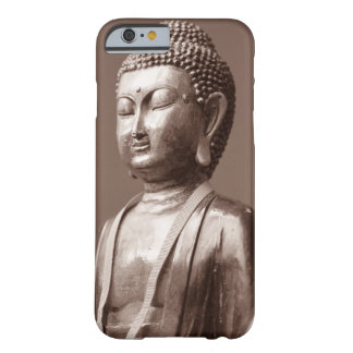Buddha, Buddah Statue Buddhism Religion Barely There iPhone 6 Case